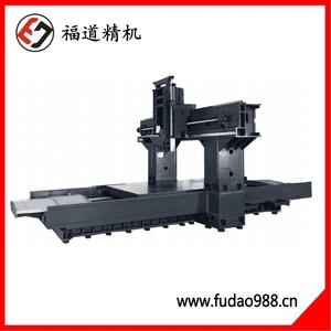 AG平台赞助数控模具雕铣机FDG-1010
