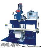 CNC数控铣床 M-4