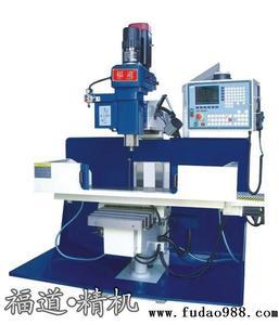 CNC数控铣床 M-3