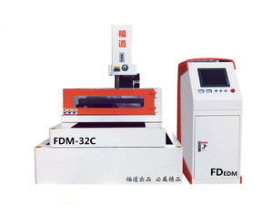 新濠江会 伺服高精密中走丝 FDM-32C