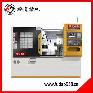 刀塔机数控车床 FDL-46D