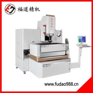 葡京平台网络 CNC镜面火花机FDM-500