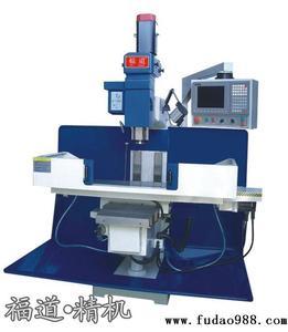 CNC数控铣床 M-5