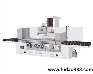 台湾建德大水磨床 三轴立柱型自动系列 KGS-820/830/920/930AHD