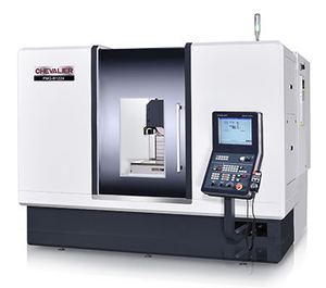 台湾福裕高效率動柱型CNC精密成型磨床 FMG-B1224