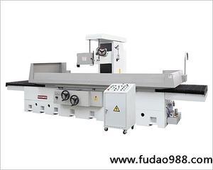 台湾建德大水磨床 三轴立柱型自动系列 KGS-820/830RD