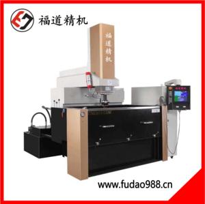 福道CNC牛头镜面火花机FDM-1680/1880/2110/2510/3010