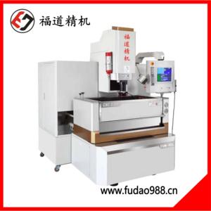福道CNC镜面火花机FDM-B450