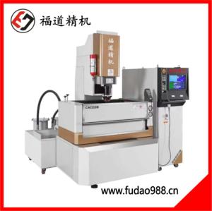 福道CNC镜面火花机FDM-B300